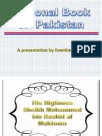 national book of pakistan
