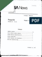 Fltsatcom-c Press Kit