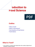 Introduction to Food Science edited 15. 09.2019.ppt