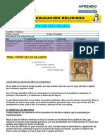 2DO SEÑOR DE LOS MILAGROS