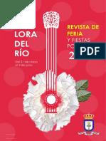 Revista Feria Lora del Rio 2018