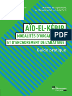 Aid El Kebir Guide Pratique 07 2016