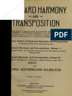 Keyboard Harmony And Transposition - A Practical Course Of Keyboard Work For Every Piano And Organ Student (By Anna Hamilton) (1916).pdf