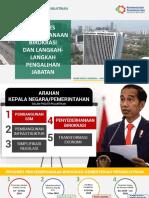 Progres Penyederhanaan Birokrasi dan Tindak Lanjut Pengalihan(1)(1).pptx