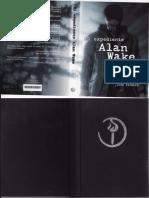 Alan Wake - El expediente