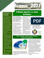 acanuc newsletter 1 2021