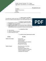 Organisation De Chantier-Introduction