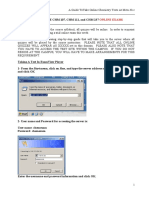 ExamPlayer Guide How to access.docx