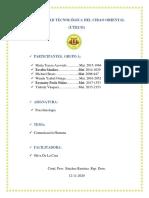comunicacion humana .pdf