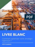 SupplyChainInfo - Optimiser sa stratégie logistique