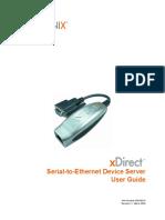 xDirect_UG.pdf