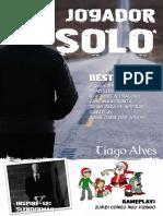 Revista Jogador Solo - Dezembro 2020