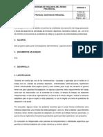 PROGRMA DE RIESGO PSICOSOCIAL