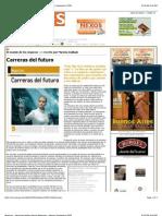 Nexos Magazine - Agosto-Septiembre 2008