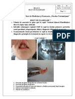 BEA 8.5.1 Chirurgie OMF pediatrica 7