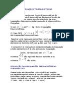 INEQUAÇÕES TRIGONOMÉTRICAS.doc