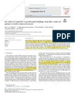 fire safety of composites in prefabricated building (fRP)