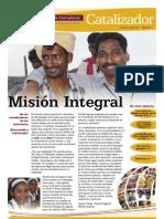 965.SUI Catalizador Spanish (Feb 07) - Misión Integral