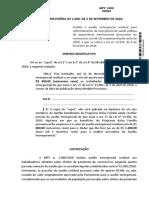 Tramitacao-EMC-33-2020-MPV100020-=>-MPV-1000-2020
