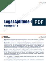 LST Plus_LA - 4 Q_Contracts – 2