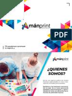Brochure Amánprint