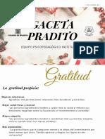 Gaceta Pradito #6