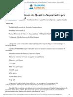 Tamanhos Máximos de Quadros Suportados por Cada Tecnologia - Trabalho acadêmico - Mauro1234567.pdf