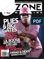 Ozone Mag #80 - Aug 2009