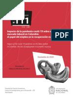 Impacto de la pandemia covid-19 sobre el mecado laboral en Colombia.pdf
