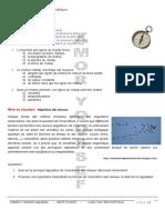 CHAPITRE 2 _ Interaction Magnétique