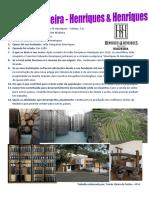 Henriques & Henriques - Vinho Madeira