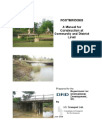 FOOTBRIDGES A Manual for Construction at Community and District Level.pdf