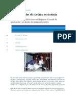 The Fabricator en español  soldadrua