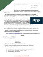 dzexams-4am-francais-e1-20200-419838
