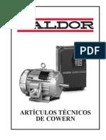 Ley Articulos Tecnicos Cowern