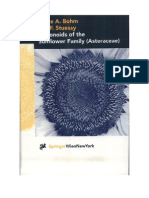 Flavonoids of the sunflower family (Asteraceae)