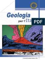 Geologia x Italia-link