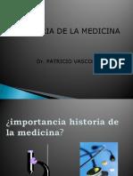 Historia Mecicina