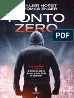 Ponto Zero - Jorn Lier Horst.epub