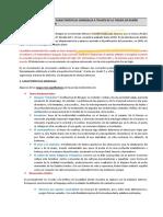 TEMA 1. EL MODERNISMO. CARACATERÍSTICAS GENERALES A TRAVÉS DE LAS FIGURAS DE RUBÉN DARÍO Y DELMIRA AGUSTINI