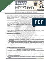 Civica - 1er Año - I Bimestre - 2014.doc