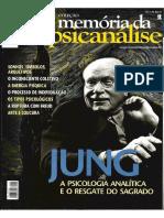 [Revista] - Mente e Cérebro - Jung