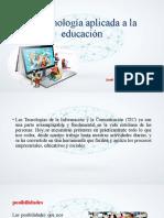 Beneficios de aplicar la tecnología a la educación