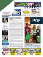 December 11, 2020 Strathmore Times