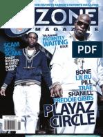 Ozone Mag #81 - Sep 2009