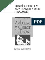 14 ESTUDIOS BÍBLICOS SALMOS