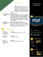 CV SAINT RGPH. PDF