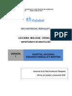 GUIA DE Leucemia Mieloide Crónica.doc