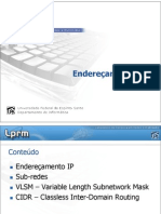 Enderecamento IP (1pag)