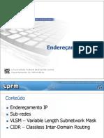 Enderecamento IP (1pag)